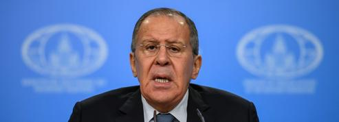 Moscou tire à boulets rouges contrela Maison-Blanche