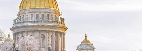 Michel De Jaeghere : «Saint-Pétersbourg a la saveur d'un prodige»