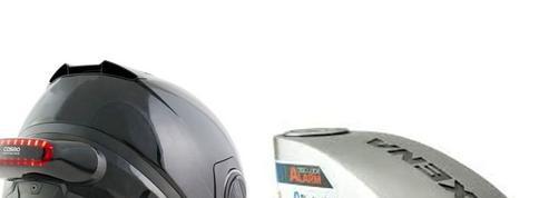 Deux-roues: deux systèmes de sécurité innovants
