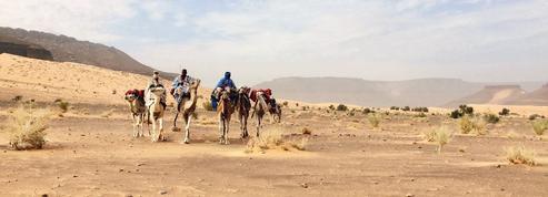 Le tourisme, arme de paix, revient en Mauritanie