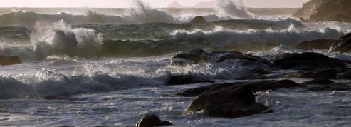 La Corse placée en alerte orange pour vents violents