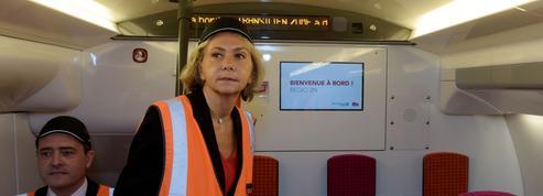 Le jour où Valérie Pécresse a giflé un «frotteur» dans le métro