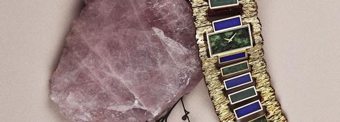 Artcurial: des montres de femmes sous le marteau