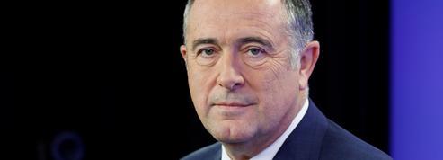 Le socialiste Didier Guillaume quitte la vie politique