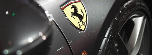 Ferrari veut concurrencer Tesla avec une sportive électrique