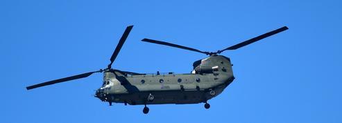Sahel : des hélicoptères anglais en soutien pour appuyer l'opération «Barkhane»