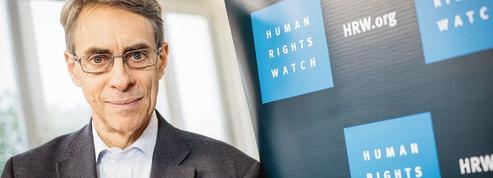 «Trump a nui à la cause des droits de l'homme»