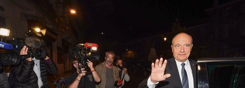 Le retrait d'Alain Juppé force Laurent Wauquiez à sortir du «en même temps»
