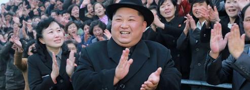 Les jeux diplomatiques de Kim Jong-un
