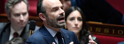Guillaume Tabard: «Avec Notre-Dame-des-Landes, Édouard Philippe s'assume comme patron»