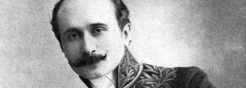 Edmond Rostand, l'homme qui voulait bien faire, de François Taillandier: plaidoirie pour unincompris