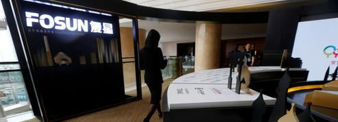 L'endettement des entreprises, une bombe à retardement pour la Chine