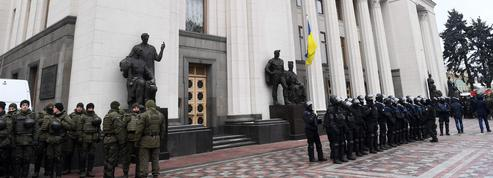L'Ukraine vote une loi sur la réintégration du Donbass