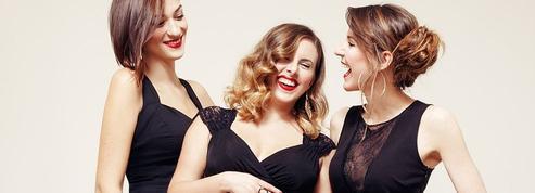 Glossy sisters, Lisa Simone, Youn Sun Nah... les divas jazz se donnent rendez-vous à Paris