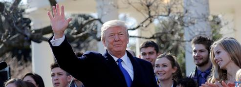 Pour 100.000 dollars, il est possible de dîner avec Donald Trump