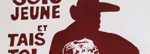 Mai 68 : l'exclusion de Romain Goupil détonateur du mouvement lycéen