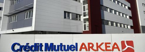 Crédit mutuel : Arkéa se lance dans un divorce difficile