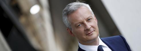 Bercy fixe la règle du jeu pour le PDG d'Orange