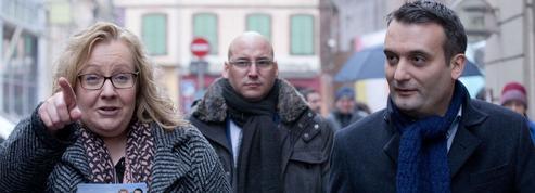 À Belfort, FN et Patriotes bataillent dans l'indifférence