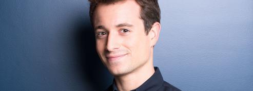 Hugo Clément, reporter instantané