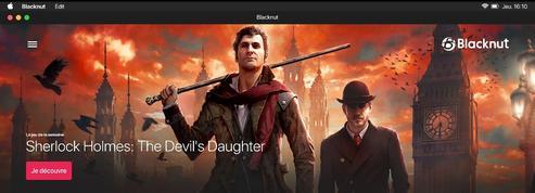 Blacknut, le «Netflix français du jeu vidéo», part à la conquête du grand public