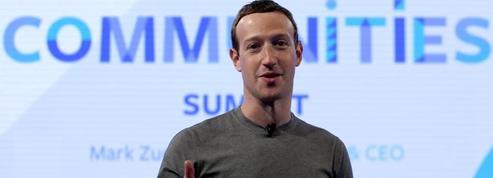 Amis ou médias? Sur Facebook et Snapchat, l'heure est à la séparation