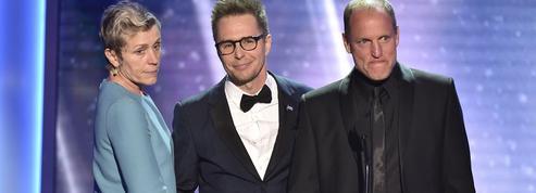 3billboards - Les Panneaux de la vengeance cimente son statut de favori aux Oscars