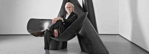 Disparition de Wendell Castle, designer américain moderne avant l'heure