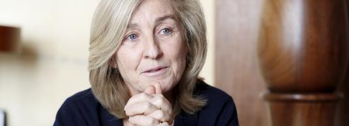 Isabelle Falque-Pierrotin : «La Cnil manque de moyens face à ses nouvelles missions»