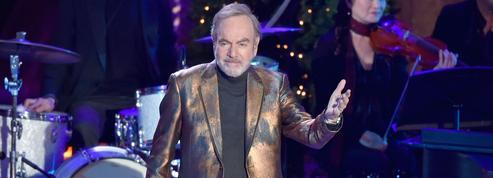 Atteint de la maladie de Parkinson, Neil Diamond se retire de la scène