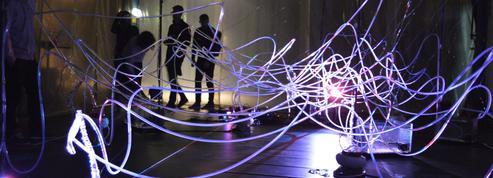 La Cité des arts se donne 36 heures pour dessiner le monde de demain