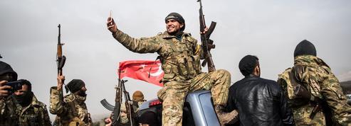 Syrie: Washington pris à revers par Ankara