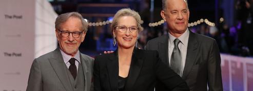 Meryl Streep: «Rien ne sera plus comme avant pour les femmes»
