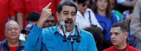 Au Venezuela, Maduro joue sa survie à la présidentielle