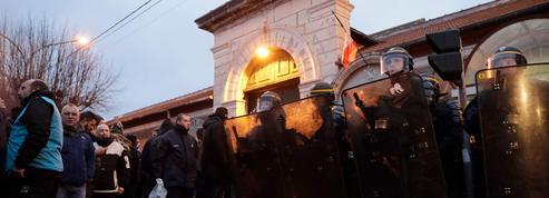 L'accès à la prison de Fresnes libéré pour permettre l'extraction de Jawad Bendaoud