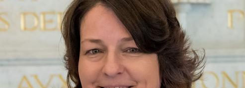 Sophie Errante (Caisse des dépôts), Antoine Petit (CNRS), Bas Vorsteveld (GlaxoSmithKline - GSK)