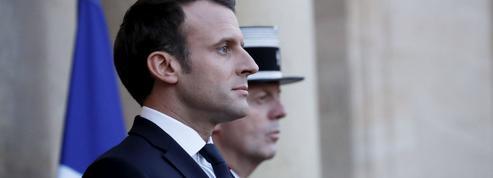 Charles Jaigu : «La nouvelle France centriste»