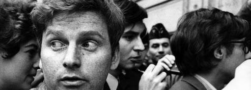 Mai 68 à Nanterre : un étudiant menacé d'expulsion enflamme l'université
