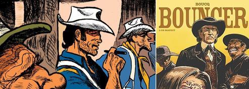 Angoulême 2018: le western revient en force dans la bande dessinée