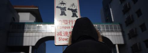 En Chine aussi des étudiantes clament #MeToo