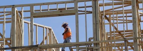 La croissance américaine déçoit au quatrième trimestre