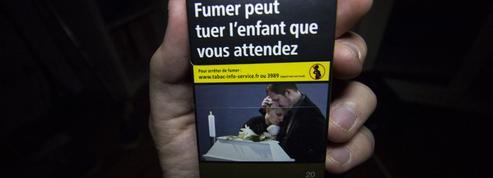 Japan Tobacco International demande l'arrêt du paquet neutre