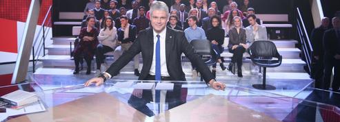 «L'Émission politique» : ce qu'il faut retenir de l'intervention de Laurent Wauquiez