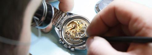 Horlogerie: acheter du vintage révisé