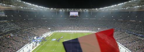 Pourquoi le Stade de France s'appelle Stade de France