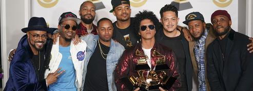 Grammy Awards: les organisateurs se défendent de favoriser les hommes