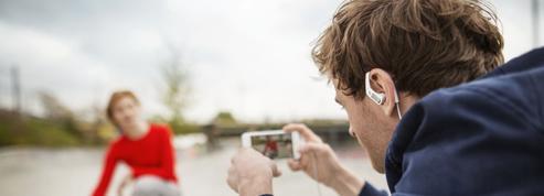 Sennheiser Ambeo Smart Headset : un enregistreur à 360 degrés caché dans un casque