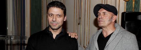 Bartabas et Hédi Tillette de Clermont-Tonnerre honorés lors de la Fête du théâtre