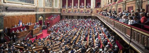 Guillaume Perrault : «La révision constitutionnelle ou comment s'épuiser en vain»