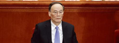 L'ancien tsar chinois de la lutte anti-corruption revient sur la scène politique